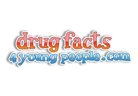 Drug Facts 4 Young People logo