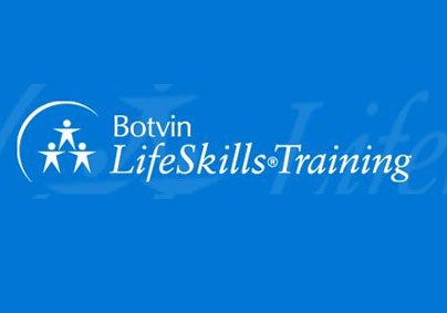 Botvin Life Skills Training Program