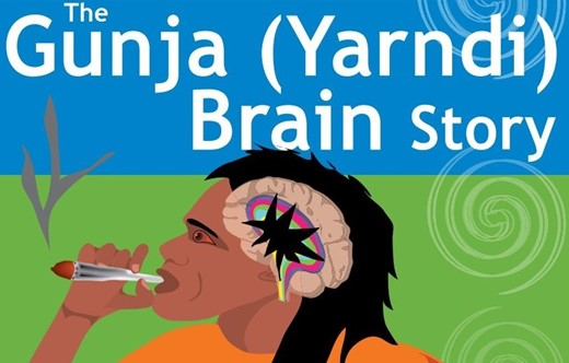 This eBook aims to provide Indigenous Australians with accessible information about cannabis' effects on the brain and behaviour.