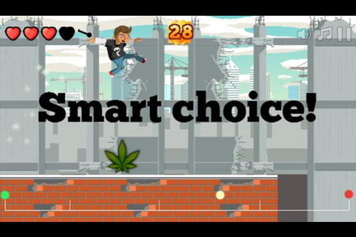 Pure Rush - smart choice