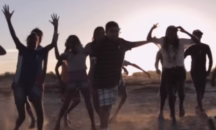 Think Smart is an Indigenous Hip Hop Projects music video about alcohol related harms.