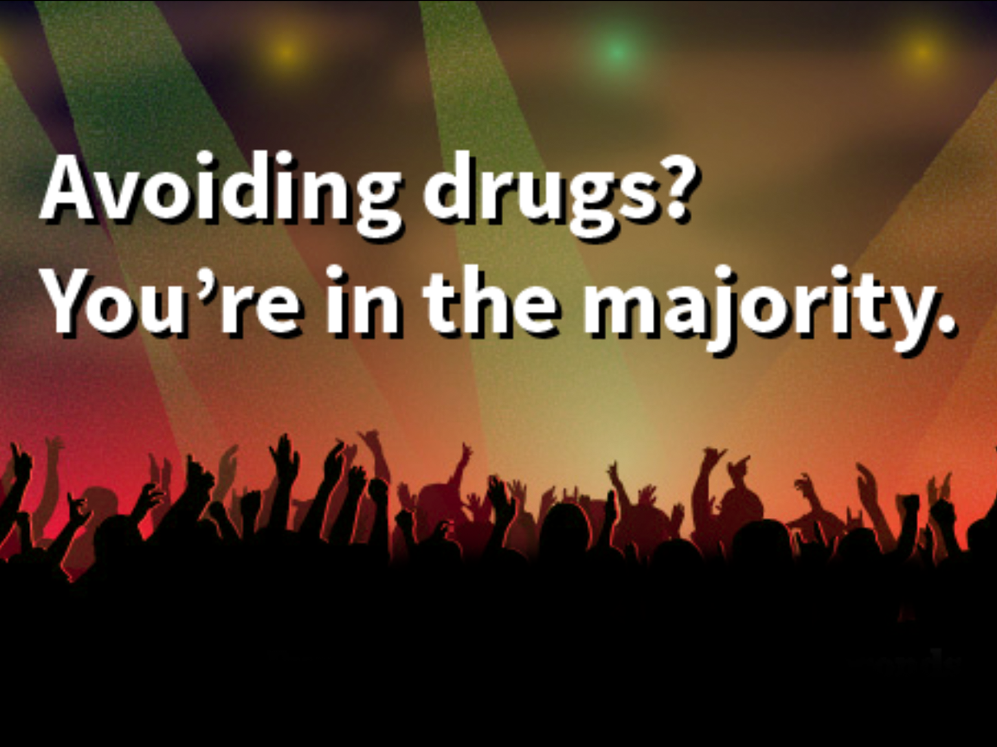 How many people use illegal drugs in Australia?